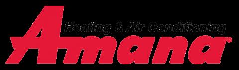 Amana HVAC logo