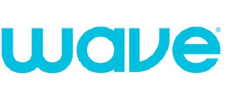 Wave Smart Home Automation Logo