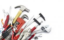 tools used to perform standard HVAC maintenance, especially for furnaces going into winter in lawton, OK
