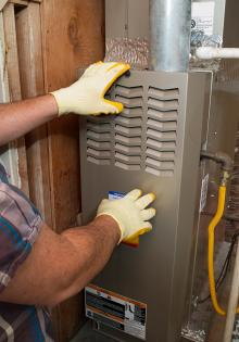 Should you get your furnace checked annually?  Pippin Brothers, Lawton, OK