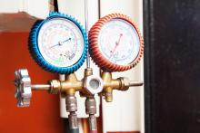 How do I know if my AC unit is low on freon?  Pippin Brothers, Lawton, OK
