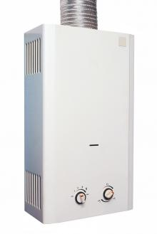 DOE Water Heater Regulations