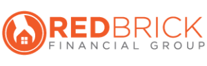 Red Brick Financial Group Logo