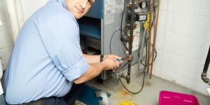 Choosing a furnace repair company:  5 tips to avoid getting ripped off.  Pippin Brothers, Lawton, OK