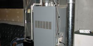 Why is my furnace blowing cold air?  Pippin Brothers, Lawton, OK