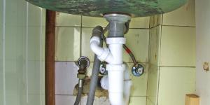 How do I get rid of bad garbage disposal smells?  Pippin Brothers, Lawton, OK