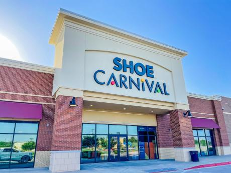 Lawton Shopping Center (Shoe Carnival) - Ordner Construction