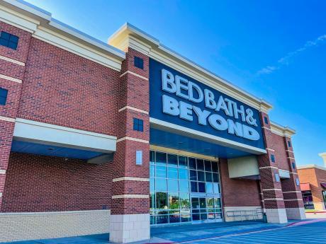 Lawton Shopping Center (Bed Bath & Beyond) - Ordner Construction