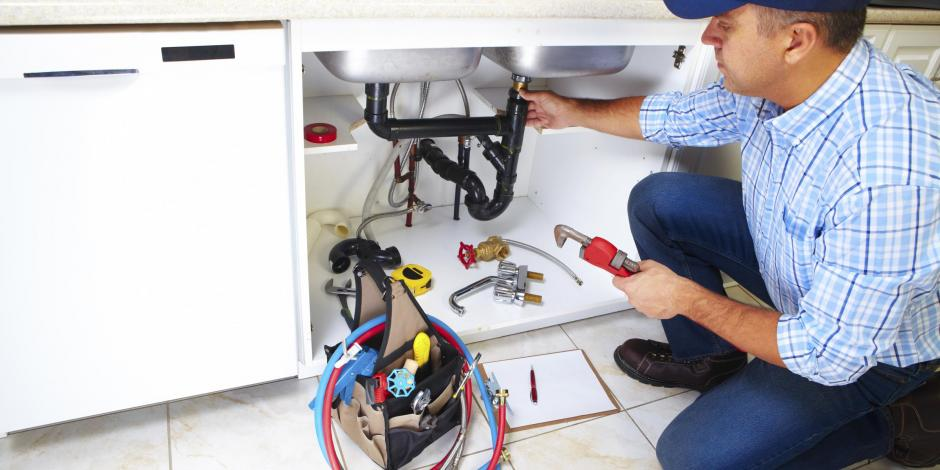 Regular plumbing maintenance is vital for your Oklahoma or Texas home