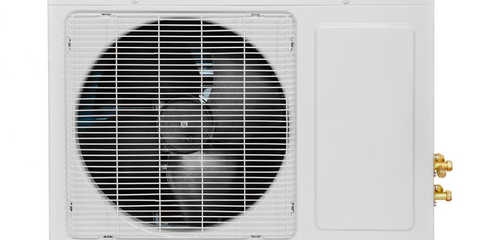 Home Ac Outside Fan Not Working