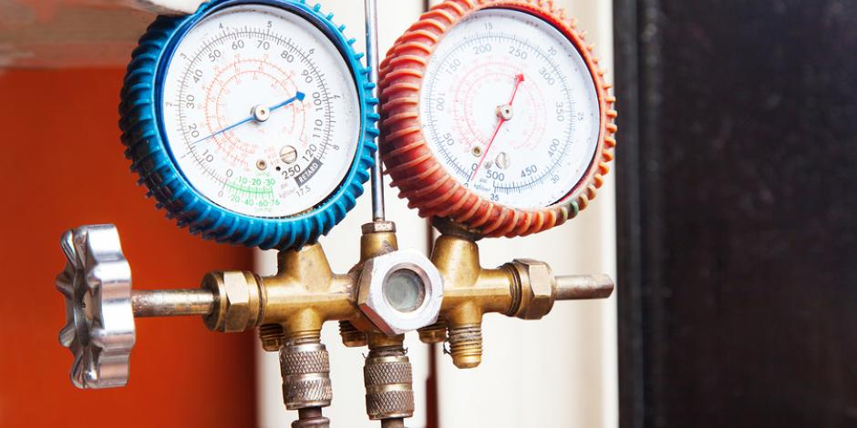 3 Signs Your Central Air Conditioner Is Low On Refrigerant