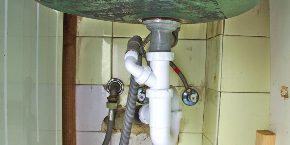 How do I get rid of bad garbage disposal smells? Pippin Brothers, Lawton,