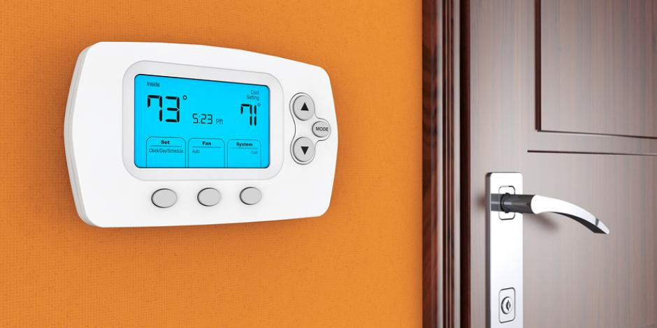 What is the best location for my thermostat
