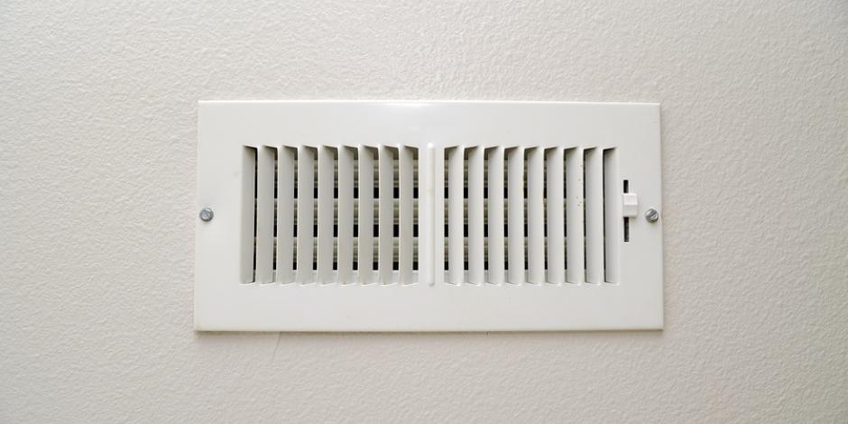 Why You've Got Little to No Airflow From One Air Vent
