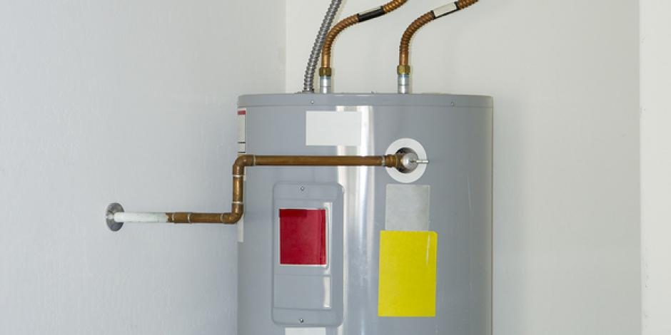 How long does a gas water heater last
